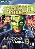 Les enquêtes de Nancy Drew : Le Fantôme de Venise