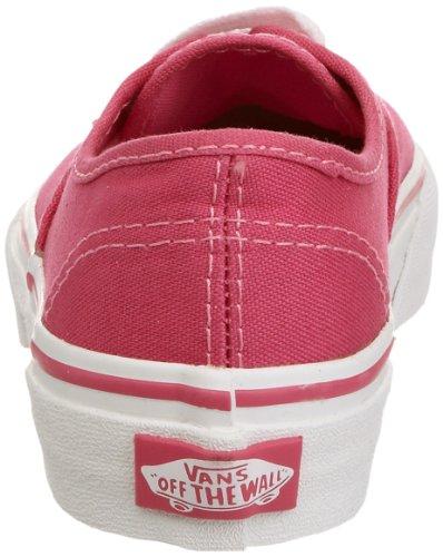 bébé Carmine mixte Rose Authentic T mode Rose Baskets Vans qTwcaSFXz