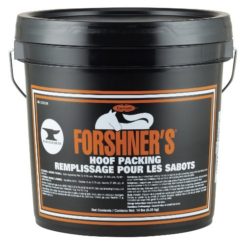 Farnam Horseshoer's Secret Hoof Conditioner, 32 Ounce by - Horseshoers Conditioner Hoof Secret