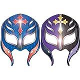 WWE Wrestling Paper Mask (8ct)