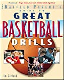 img - for Great Basketball Drills: A Baffled Parent's Guide book / textbook / text book