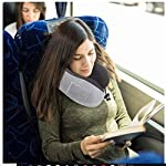 Pinacam-Products-Easy-to-USE-Travel-Neck-Pillow-100-Memory-Foam-to-Relax-and-Support-Head-Neck-Includes-Washable-Pillowcase-Bag-Eye-Mask-Earplugs-Removable-Velcro-Design-to-Stop-Distractions-4