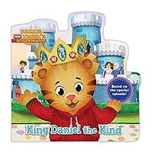King Daniel the Kind