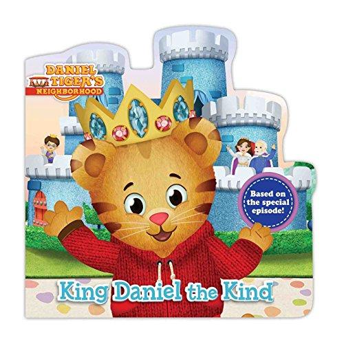King Daniel the Kind (Daniel Tiger's Neighborhood)