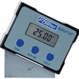 Fowler 54-422-444 Xtra-Value Digi-Level Digital Level, 360° Maximum Measurement, ±0.05° Repeatability