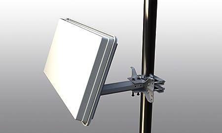 Selfsat Selfsat-H30D1 - Antenna (LNB), blanco