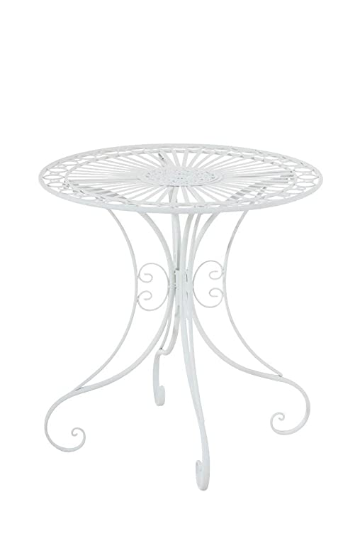 Metalltisch Garten - Home Design Ideas and Pictures