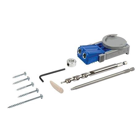 Kreg 185823 Kreg Jig R3 Amazon Diy Tools