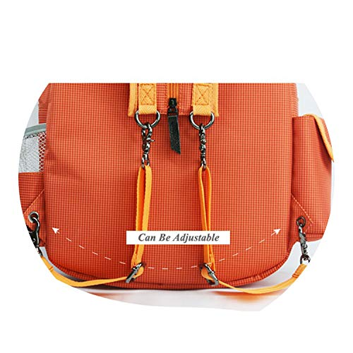 Racquet Sports Bag Badminton Bag Waterproof Tennis Racket Backpack Shoulder Tennis Bag