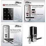 Milre MI-5000 Duke II Digital Door Lock
