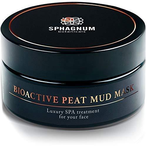 Natural Peat Mud Face Mask product image