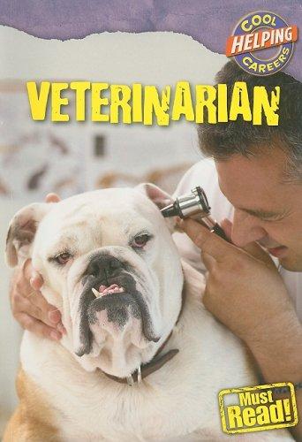 Download Veterinarian (Helping Careers) PDF