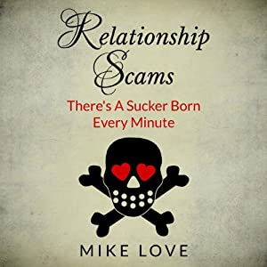 Relationship Scams Audiobook