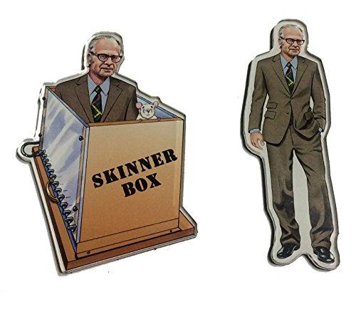 Skinner Magnet Set