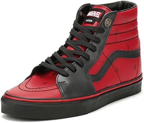 vans de deadpool - Tienda Online de Zapatos, Ropa y Complementos ...