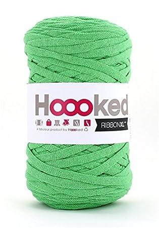 Hoooked Ribbon XL Gomitolo vari colori