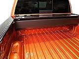 "Bizon Retractable Tonneau Cover B10373 Ford F150 2015 2017 56"" Bed"