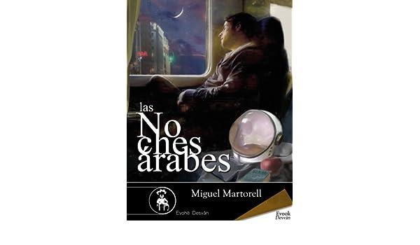 Amazon.com: Las noches árabes (Spanish Edition) eBook ...