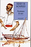 img - for Aventures de mer book / textbook / text book