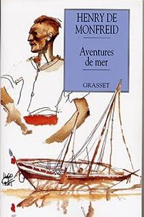 Aventures de mer par Monfreid