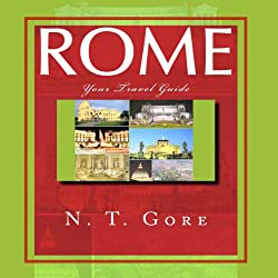 Your Rome Travel Guide