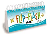 Flip-Flash Math: Multiplication and Division, Carson-Dellosa Publishing Staff, 1564513904