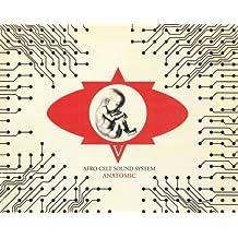 AFRO CELT SOUND SYST - VOLUME 5 - ANATOMIC