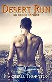 Desert Run by Marshall Thornton front cover