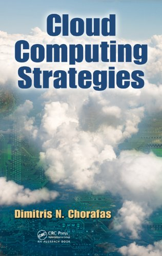 Download Cloud Computing Strategies Pdf