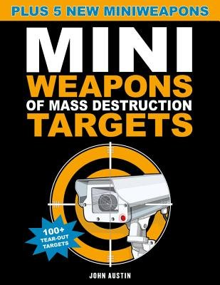 Mini Weapons of Mass Destruction Targets[MINI WEAPONS for sale  Delivered anywhere in USA