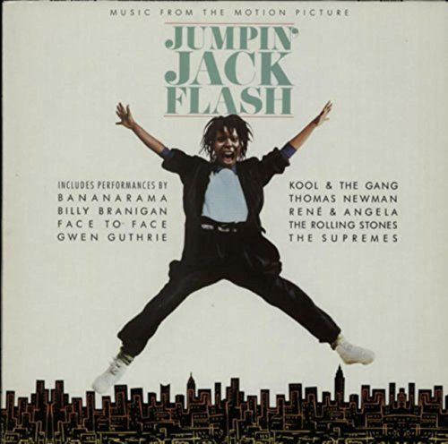 jumpin jack flash soundtrack - 3