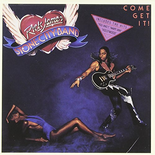 Rick James-Come Get It-WEB-1978-ENTiTLED iNT Download