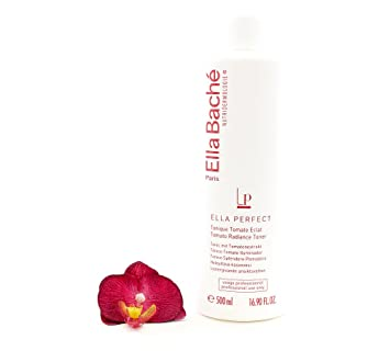 Ella Bache - Ella Perfect Tomato Radiance Toner -200ml/6.76oz Palmers Cocoa Butter Face Purifying Mask, 4.25 Ounce