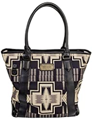 Pendleton Harding 20 Softside Travel Tote - Black