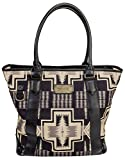 Pendleton Harding 20'' Softside Travel Tote - Black