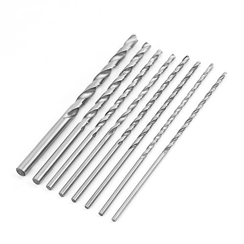 Best Extra Long Drill Bits