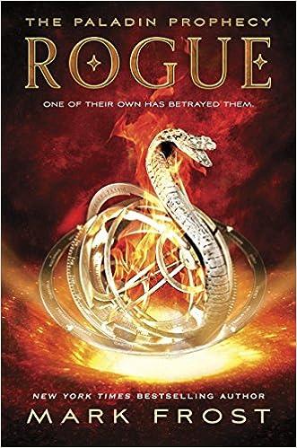 Amazon.com: Rogue: The Paladin Prophecy Book 3 ...