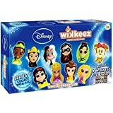 Disney Wikkeez Heroines and Princesses.