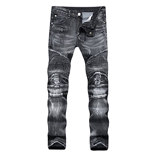 Best slim jeans for men ripped for 2020