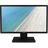 Acer 23.8 Widescreen LCD Monitor Display Full HD 1920 x 1080 5 ms IPS|V246HYL (Certified Refurbished)