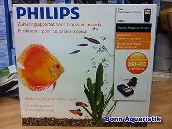 Philips tap200 Ozono isator para acuarios de 200 hasta 400 L): Amazon.es: Productos para mascotas