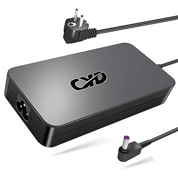 QYD 120W Laptop Adaptador-Cargador-Portatil para Acer Aspire 5740 5740g 5741 5741g 5742 5742g 5745 5745g V3-772G-7660 V3-772G-9460 ADP-120ZB BB ...