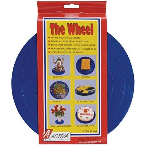 Sculptor's Wheel - NOTM353500