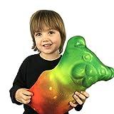 gummy bear plush - 12 Inch Novelty Food Throw Pillows (Gummy Bear Pillow)