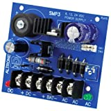 Altronix SMP3 PWR SPL/CHG BOARD 2.5A 6VDC OR 12VDC OR 24VDC 2.5A