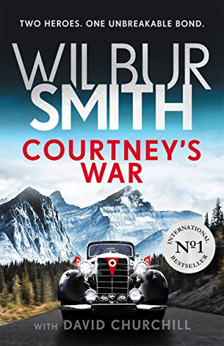 Courtneys War (Courtneys 15) Wilbur Smith