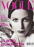Vogue (En Espanol) Edition Especial (October 2003): Elsa Benitez; Haute Couture De Paris; Lo Retro Esta De Moda; Liv Tyler; Prada, Amelio Toro; Kate Beckinsdale; Cocktail Tropico; Ani Alvarez Calderon; Evelyn Lauder; Angel Sanchez (Vol. 5, No. 9)