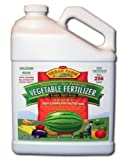 Urban Farm Fertilizers All Purpose Vegetable Fertilizer, 1 gallon