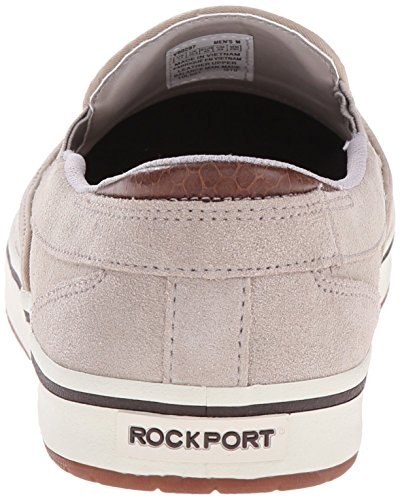 Rockport Hombres de camino a la grandeza Slip On Rocksand