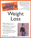 Complete Idiot's Guide to Weight Loss, Lucy Beale and Sandy G. Couvillon, 0028643852